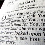 How to read the Bible without getting confused