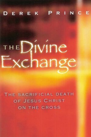The Divine Exchange 2
