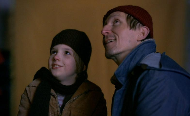 most movie father and son.2