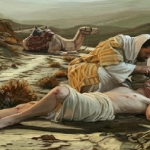 What You Were Not Told in Church About the Good Samaritan