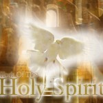 18 Things the Holy Spirit Does Not Do (part 1/3)