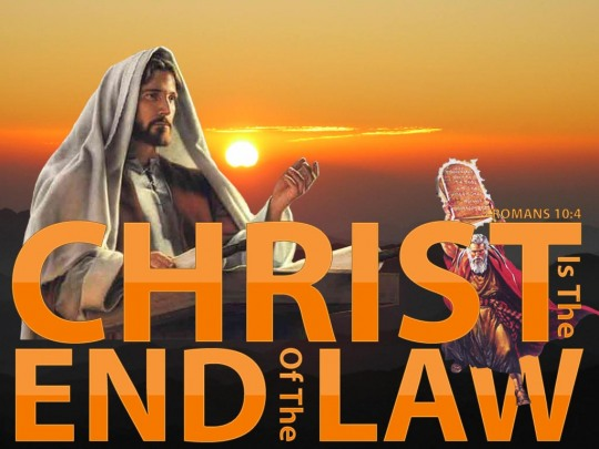 Must Your Nation Return To God's Law To Be Changed - Not In A Million Years 2
