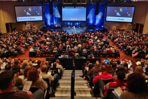 What Does Church Attendance Look Like Under Grace - And Should You Attend One