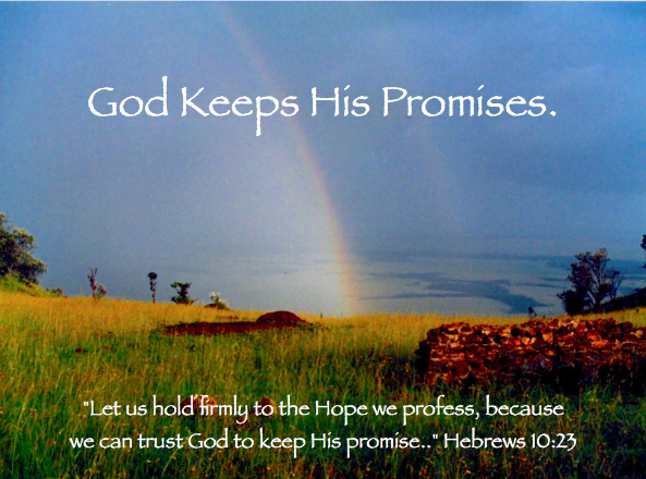 Be A Promise-Receiver And Not A Promise-Keeper4
