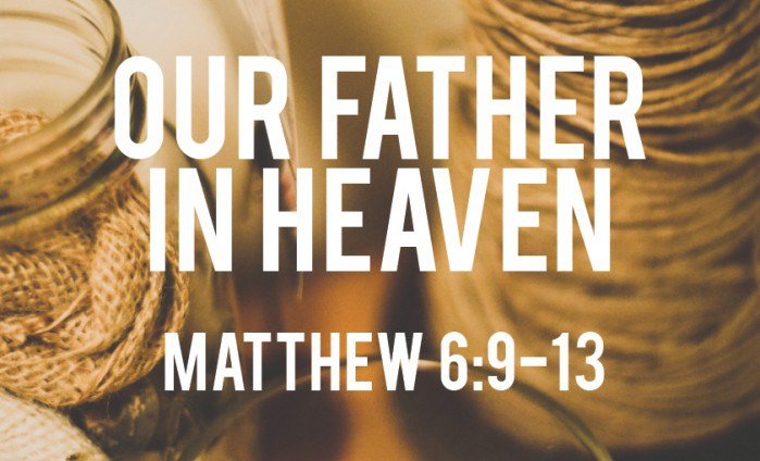 our-father-in-heaven